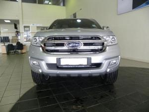 Ford Everest 3.0 Tdci LTD 4X4 automatic - Image 1
