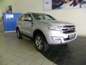 Ford Everest 3.0 Tdci LTD 4X4 automatic - Image 2