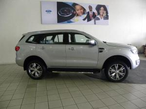 Ford Everest 3.0 Tdci LTD 4X4 automatic - Image 3