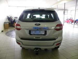 Ford Everest 3.0 Tdci LTD 4X4 automatic - Image 4