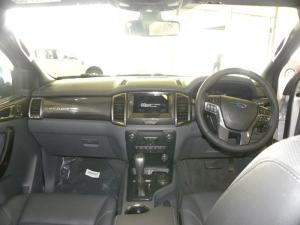 Ford Everest 3.0 Tdci LTD 4X4 automatic - Image 8