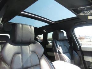 Land Rover Range Rover Sport 3.0 SDV6 HSE - Image 11