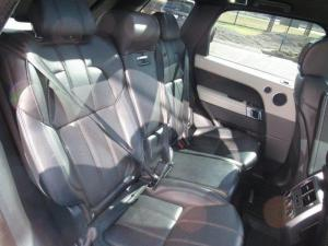 Land Rover Range Rover Sport 3.0 SDV6 HSE - Image 18