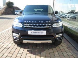Land Rover Range Rover Sport 3.0 SDV6 HSE - Image 2