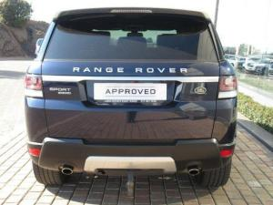 Land Rover Range Rover Sport 3.0 SDV6 HSE - Image 5
