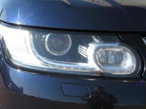 Land Rover Range Rover Sport 3.0 SDV6 HSE - Image 7