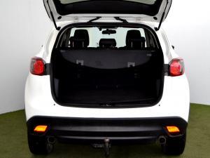 Mazda CX-5 2.0 Dynamic - Image 10