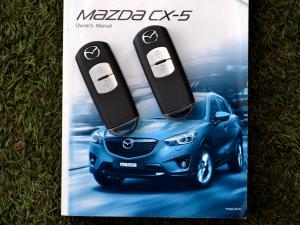 Mazda CX-5 2.0 Dynamic - Image 17