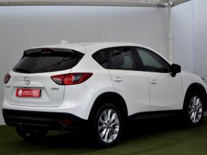 Mazda CX-5 2.0 Dynamic - Image 4