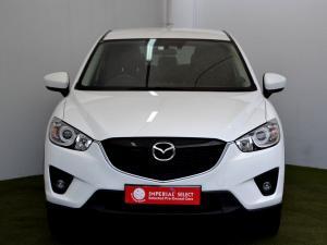 Mazda CX-5 2.0 Dynamic - Image 5