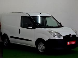 Fiat Doblo Cargo 1.3 MJTP/V - Image 2