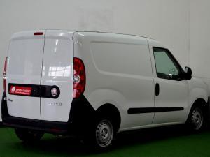 Fiat Doblo Cargo 1.3 MJTP/V - Image 4