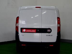 Fiat Doblo Cargo 1.3 MJTP/V - Image 6