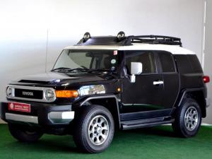 Toyota L/CRUISER FJ 4.0 V6 Sport Cruiser - Image 1