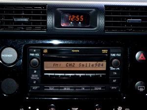 Toyota L/CRUISER FJ 4.0 V6 Sport Cruiser - Image 25