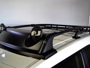 Toyota L/CRUISER FJ 4.0 V6 Sport Cruiser - Image 34