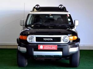Toyota L/CRUISER FJ 4.0 V6 Sport Cruiser - Image 5