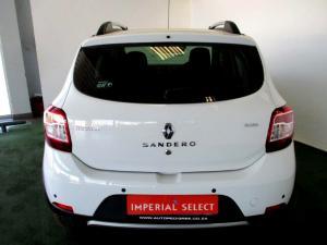 Renault Sandero 900T Stepway - Image 7