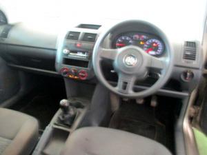 Volkswagen Polo Vivo GP 1.4 Trendline 5-Door - Image 14