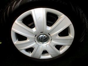 Volkswagen Polo Vivo GP 1.4 Trendline 5-Door - Image 22