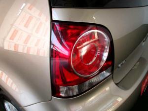 Volkswagen Polo Vivo GP 1.4 Trendline 5-Door - Image 24