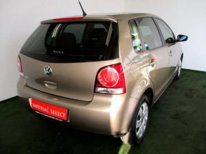 Volkswagen Polo Vivo GP 1.4 Trendline 5-Door - Image 5