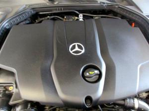 Mercedes-Benz C250 Avantgarde automatic - Image 12