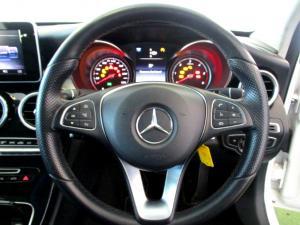 Mercedes-Benz C250 Avantgarde automatic - Image 14