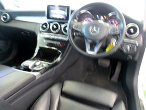 Mercedes-Benz C250 Avantgarde automatic - Image 15