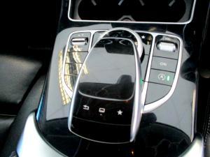 Mercedes-Benz C250 Avantgarde automatic - Image 18