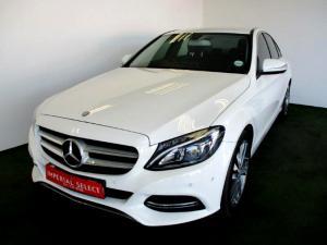 Mercedes-Benz C250 Avantgarde automatic - Image 1
