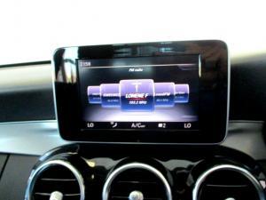 Mercedes-Benz C250 Avantgarde automatic - Image 20