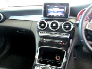 Mercedes-Benz C250 Avantgarde automatic - Image 21
