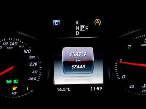Mercedes-Benz C250 Avantgarde automatic - Image 22