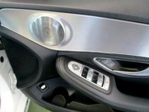 Mercedes-Benz C250 Avantgarde automatic - Image 24