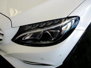 Mercedes-Benz C250 Avantgarde automatic - Image 26