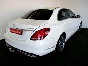 Mercedes-Benz C250 Avantgarde automatic - Image 5