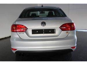 Volkswagen Jetta 1.4TSI Comfortline auto - Image 7