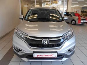 Honda CR-V 2.0 Elegance auto - Image 10