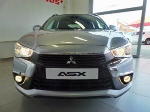 Mitsubishi ASX 2.0 GLS auto - Image 2