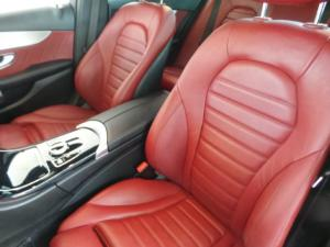 Mercedes-Benz C-Class C180 AMG Line auto - Image 10