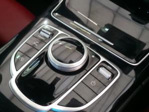 Mercedes-Benz C-Class C180 AMG Line auto - Image 11