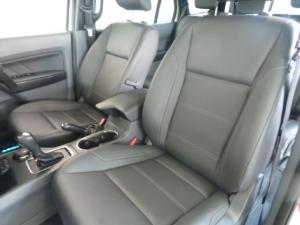 Ford Everest 3.2 4WD Limited - Image 10