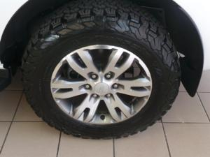 Ford Everest 3.2 4WD Limited - Image 8