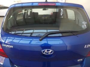 Hyundai i20 1.6 GLS - Image 3