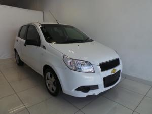 Chevrolet Aveo 1.6 L hatch - Image 1