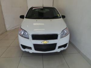 Chevrolet Aveo 1.6 L hatch - Image 2