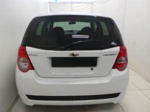 Chevrolet Aveo 1.6 L hatch - Image 5