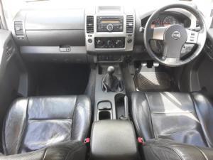 Nissan Navara 2.5dCi double cab SE - Image 9