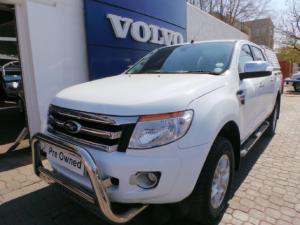 Ford Ranger 3.2 double cab 4x4 XLT auto - Image 1